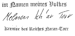 Zh05-16-NaranTorr-Melnen-Signatur
