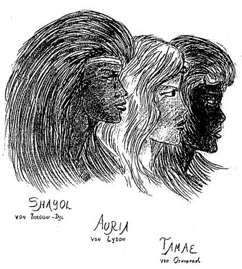 ShayolAuriaTamae