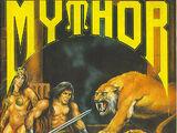 Mythor 001 - Der Sohn des Kometen