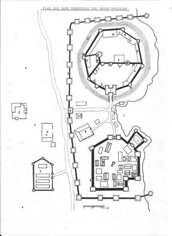 Rhadeiria Plan