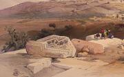 Myra-Djaghan - David Roberts