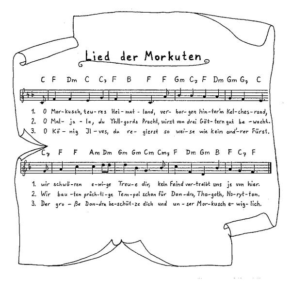 Morkusch-Lied