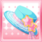Fairy Tale Star Hat Blue