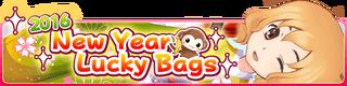 2016 Lucky Bags Banner