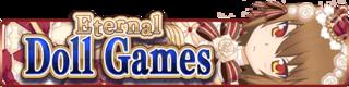 Eternal Doll Games banner