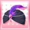 Mystical Turban Purple