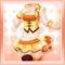 Sexy Idol Princess Yellow