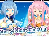 Starry Night Fantasia Gacha