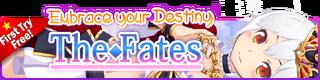 The Fates Gacha Banner