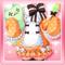 Fairy Tale Overload Orange