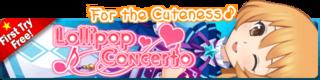 Lollipop Concerto Gacha