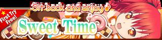 Sweet Time Gacha Banner