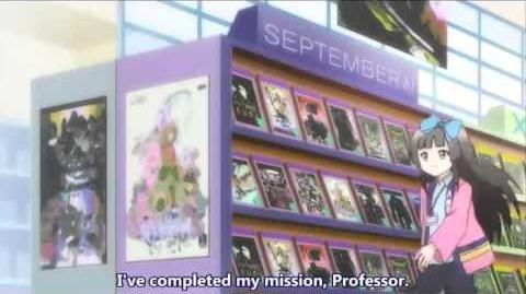 Ai Mai Moe Can Change OVA 1 2