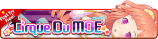 Cirque Du MOE banner