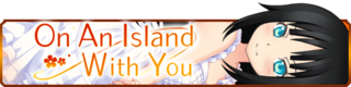 On An Island With You Part 2 banner