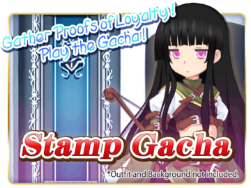 Save the Kingdom Gacha Top