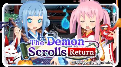 The Demon Scrolls Return Gacha Top