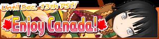 Enjoy Canada! banner