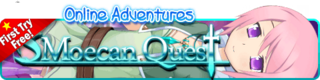 Moecan Quest Gacha Banner