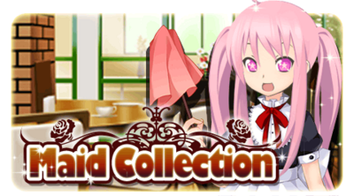 Maid Collection Gacha Top