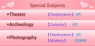 Special Subjects Random