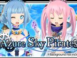 Azure Sky Pirates Gacha