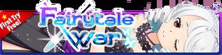 Fairytale War Gacha banner