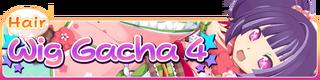 Wig Gacha 4 Hair banner