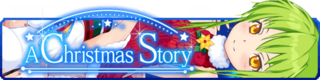 A Christmas Story banner