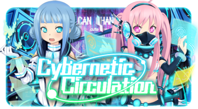 Cybernetic Circulation Gacha Top
