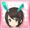 Bunny Girl Ears Green