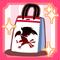 Lucky Bag Falcon