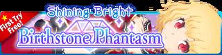 Birthstone Phantasm Gacha Banner