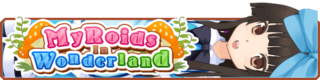MyRoids In Wonderland banner