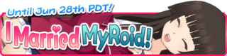 I Married MyRoid! banner