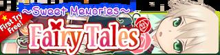 Fairy Tales Gacha Banner