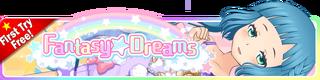 Fantasy Dreams banner