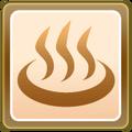 Hot Springs Stamp