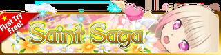 Saint Saga Gacha banner