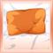 Lovely Bed Orange