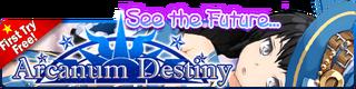 Arcanum Destiny Gacha