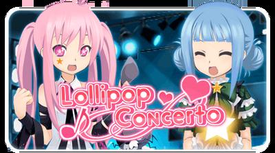 Lollipop Concerto Gacha Top
