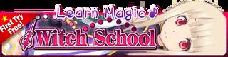 Witch School Gacha