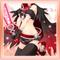 Feather Fantasia Crimson Body