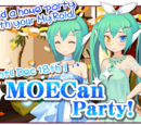 MOE Can Party!