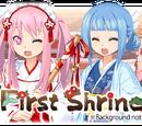 First Shrine Gacha