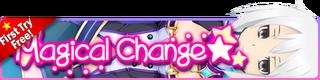 Magical Change Gacha