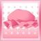 Starry Cap Pink