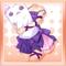 Sleep Dress Purple