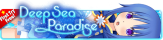Deep Sea Paradise banner